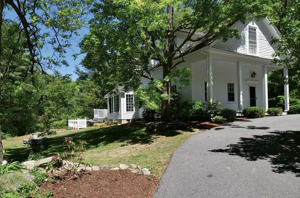 43 Gregory Hill Rd Princeton, MA 01541