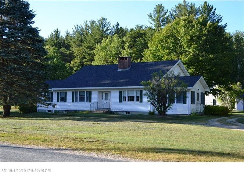 1163 North Rd, Gilead, ME 04217