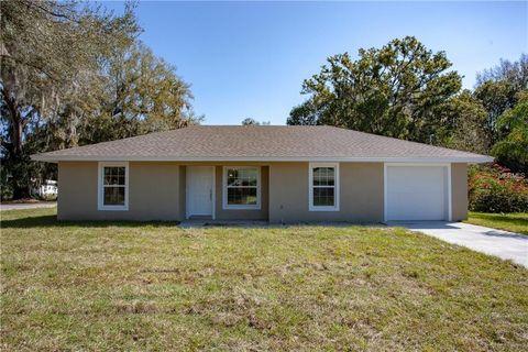 Photo of 701 S Oak Ave, Fort Meade, FL 33841