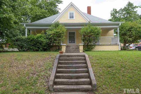 1806 W Lakewood Ave, Durham, NC 27707