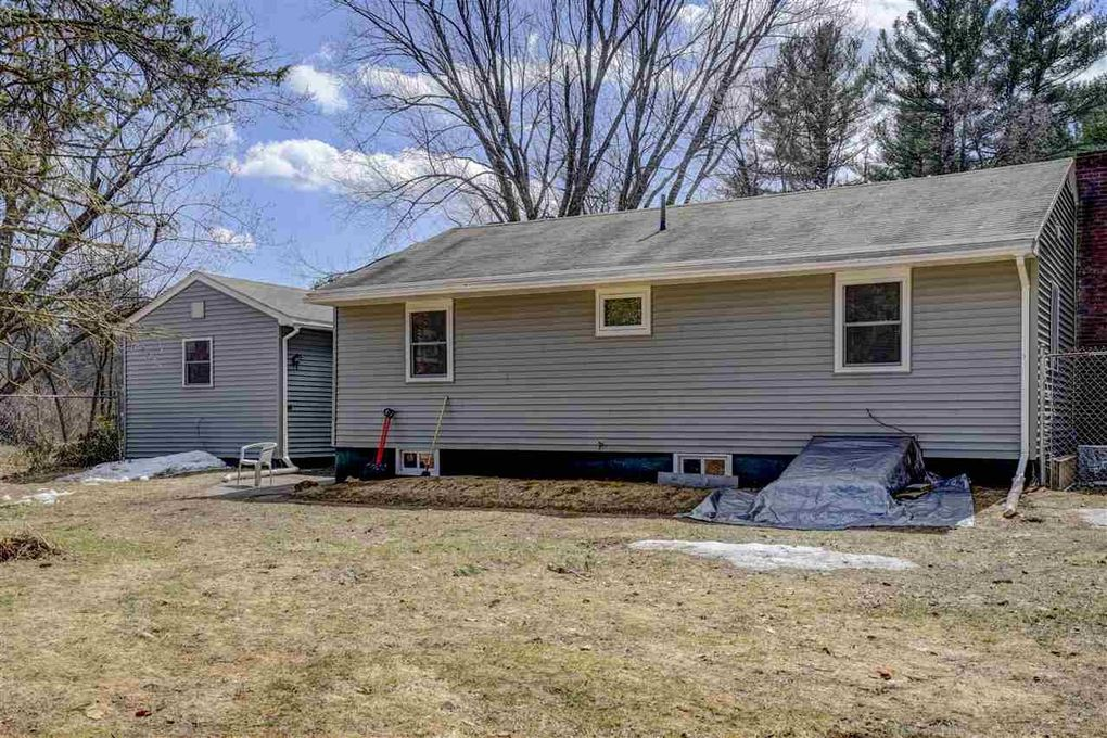 72 Parker Station Rd, Goffstown, NH 03045