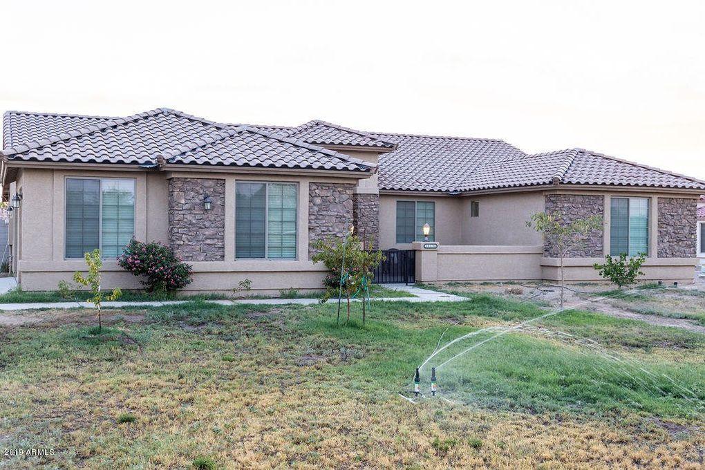 18136 E Indian Wells Pl Queen Creek, AZ 85142