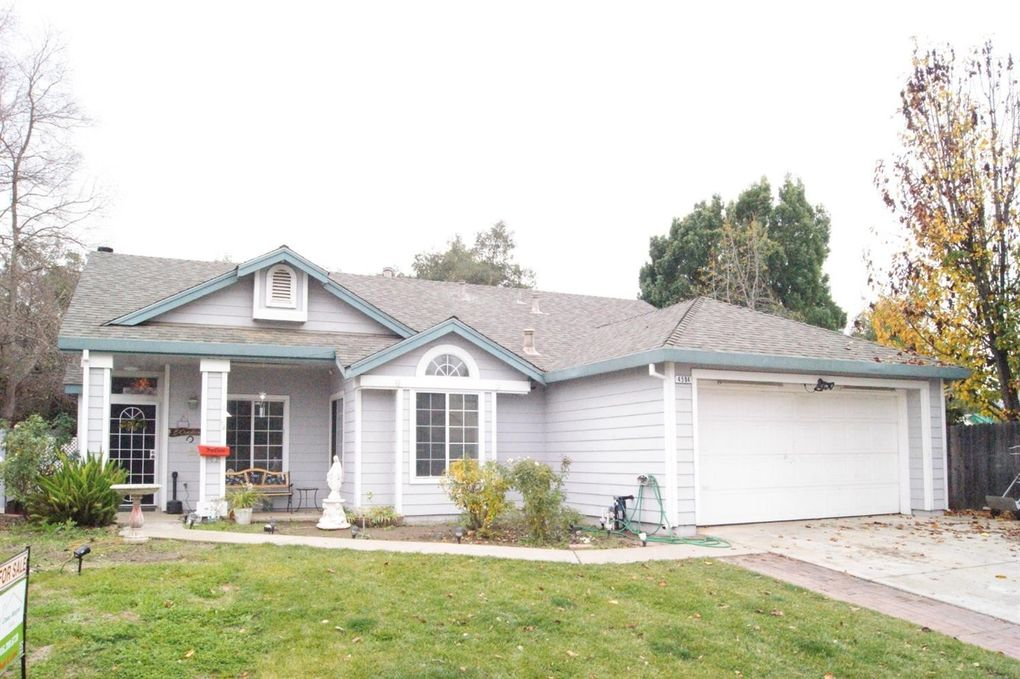 4504 Old Dairy Dr, Antelope, CA 95843