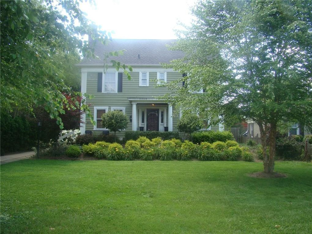 3554 Central Ave, Indianapolis, IN 46205