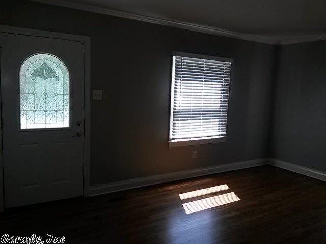 1618 N Fillmore St, Little Rock, AR 72207