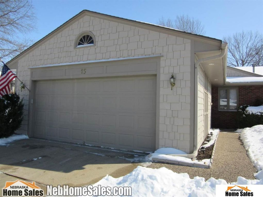 7100 Old Post Rd Unit 15, Lincoln, NE 68506