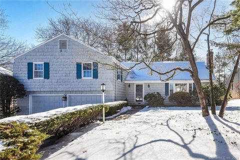 Photo of 43 Holbrook Rd, West Hartford, CT 06107