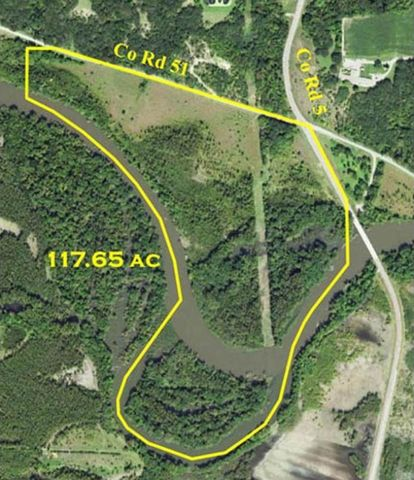 County Road 51, Birch Cooley Township, MN 55333
