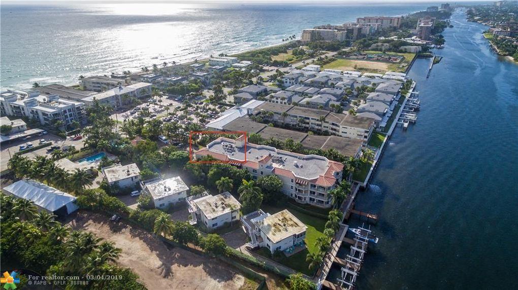 1200 Hillsboro Mile Apt 2305, Hillsboro Beach, FL 33062