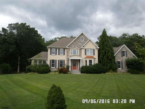421 E Brook Ln, Galloway Township, NJ 08205