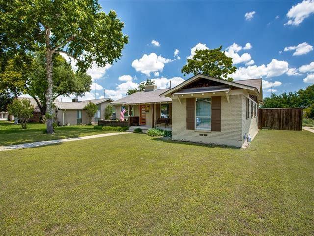 10521 Vistadale Dr, Dallas, TX 75238