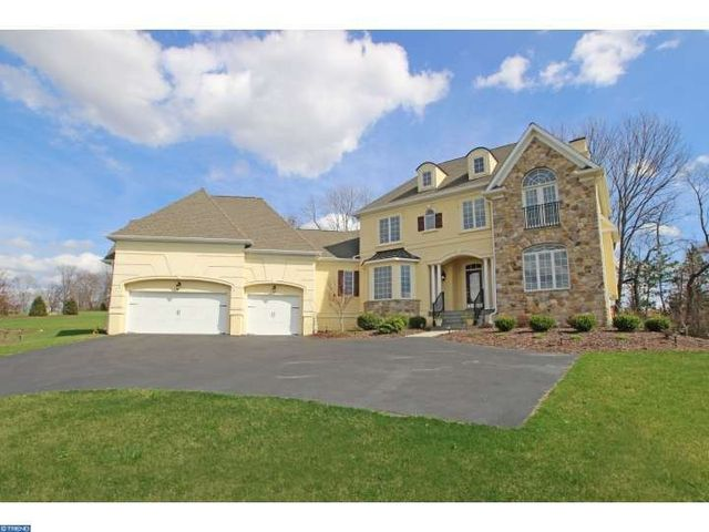 2710 imperial crest ln hellertown pa 18055 home for sale and real estate listing