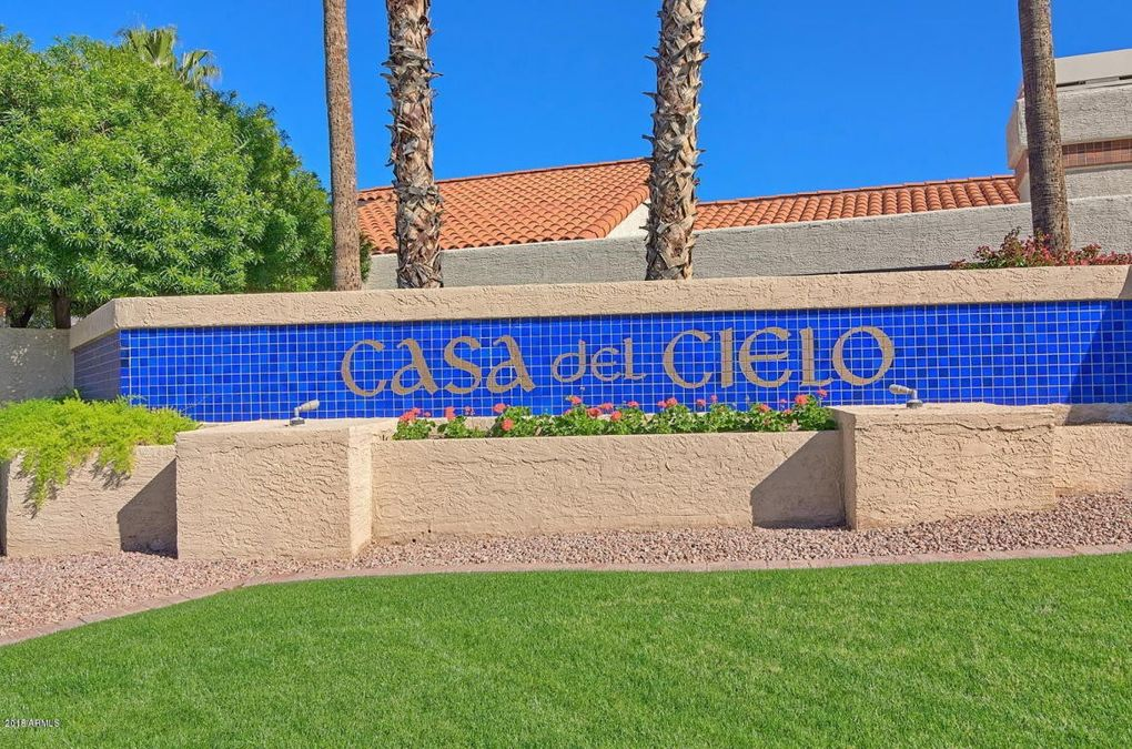 10076 E San Salvador Dr, Scottsdale, AZ 85258