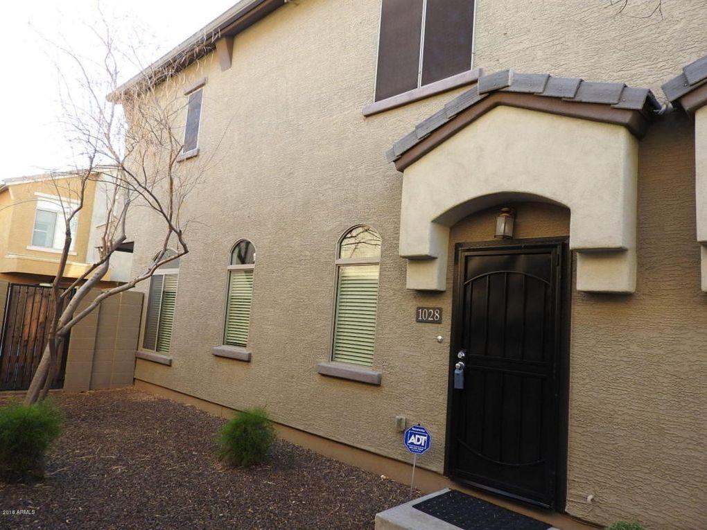 2725 E Mine Creek Rd Unit 1028, Phoenix, AZ 85024