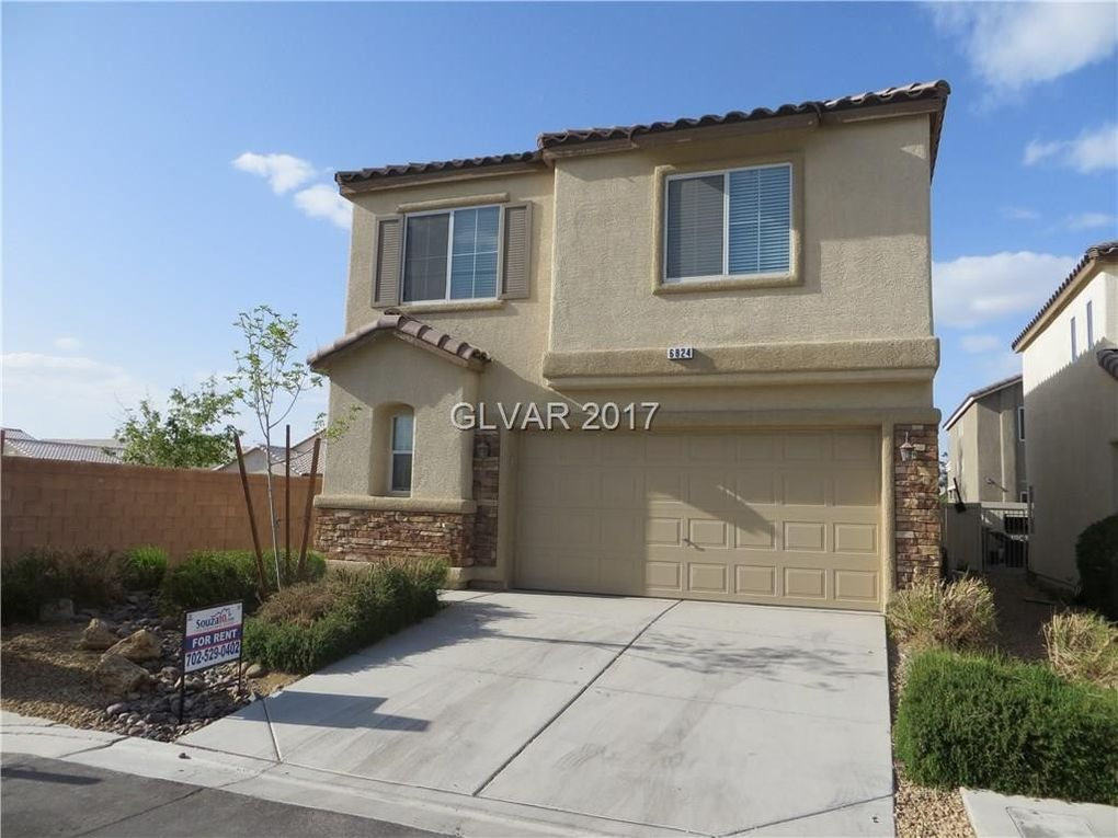6824 Bayberry Creek Ct, North Las Vegas, NV 89130
