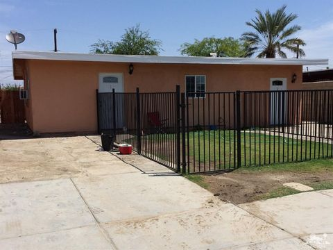 Photo of 91040 5th St, Mecca, CA 92254