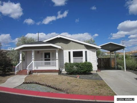 5350 Ruby Creek Ct, Reno, NV 89506