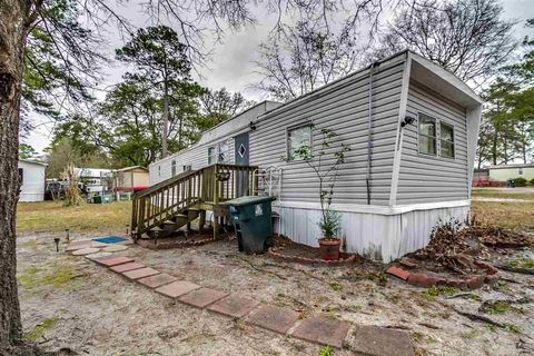 North Myrtle Beach, SC Mobile & Manufactured Homes for Sale ...