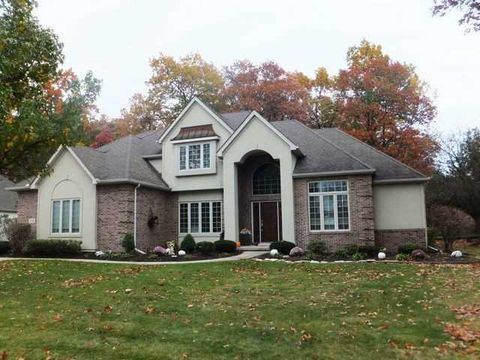 2824 Cypress Colony Dr, Toledo, OH 43617