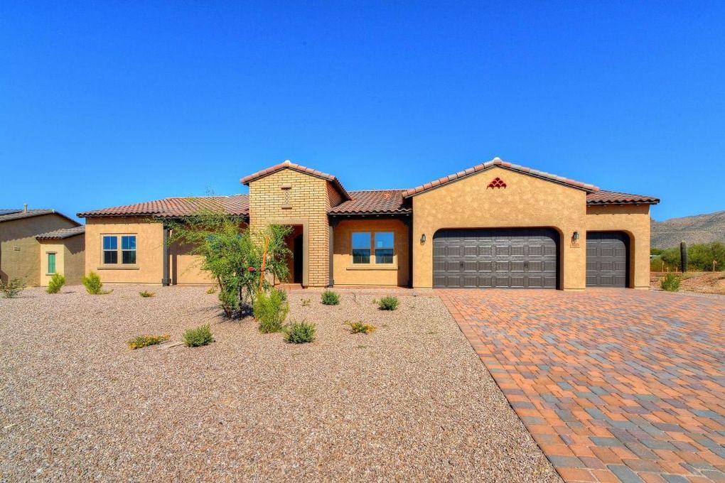 9423 E Spur Crossing Pl, Tucson, AZ 85749