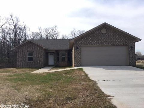 Photo of 1 Creekwood Cv, Morrilton, AR 72110