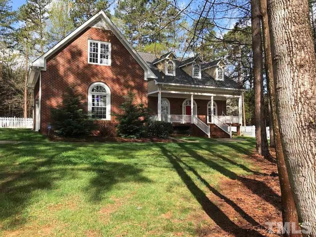 204 Dunnegan Rd, Hillsborough, NC 27278