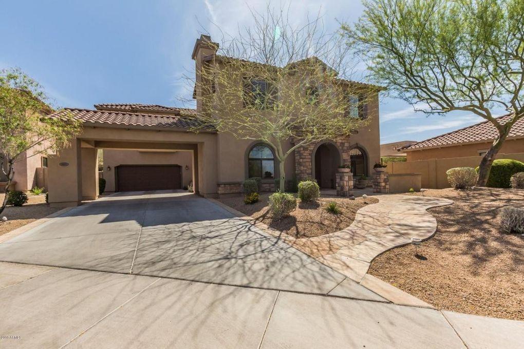 9955 E Desert Jewel Dr, Scottsdale, AZ 85255