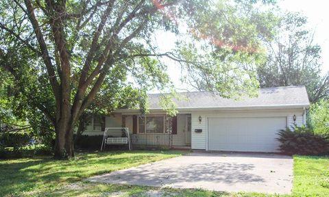 115 N Marilyn St, Ogden, IL 61859