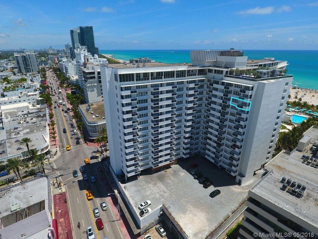 100 Lincoln Rd Unit 1422, Miami Beach, FL 33139