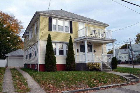 64 Melrose Ave, Pawtucket, RI 02860