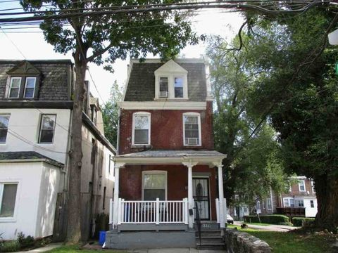 Photo of 4833 Morris St, Philadelphia, PA 19144
