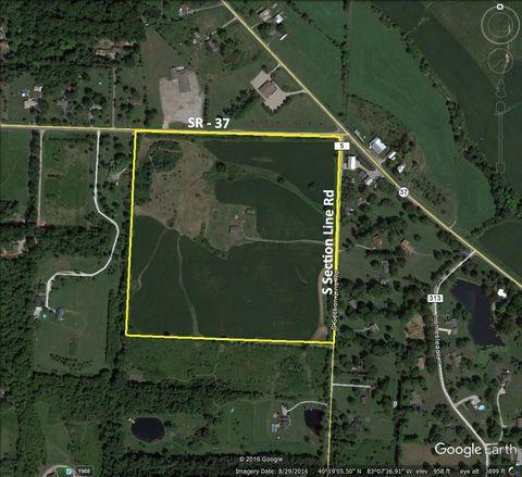 Waldo Ohio Map.Waldo Oh Farms Ranches For Sale Realtor Com