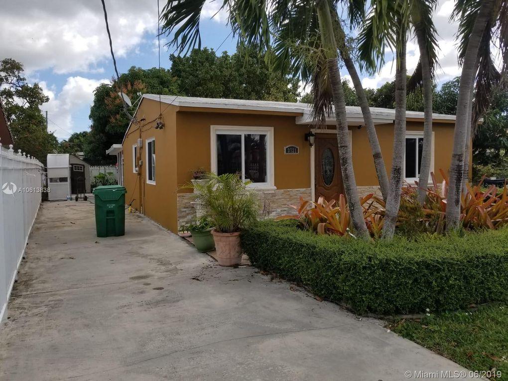 3721 Sw 87th Pl, Miami, FL 33165