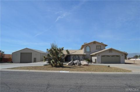 Photo of 3955 Mountain View Rd, Bullhead City, AZ 86442