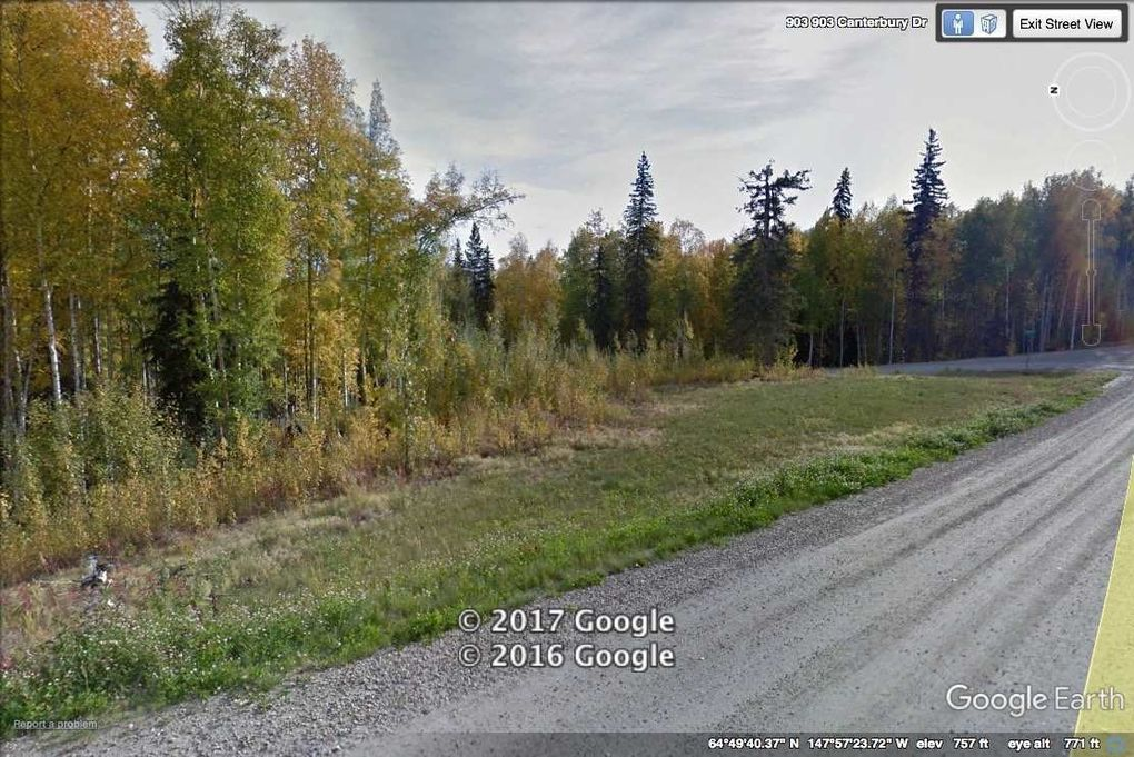 L10 B4 Nhn Canterbury Dr Unit 10, Fairbanks, AK 99709
