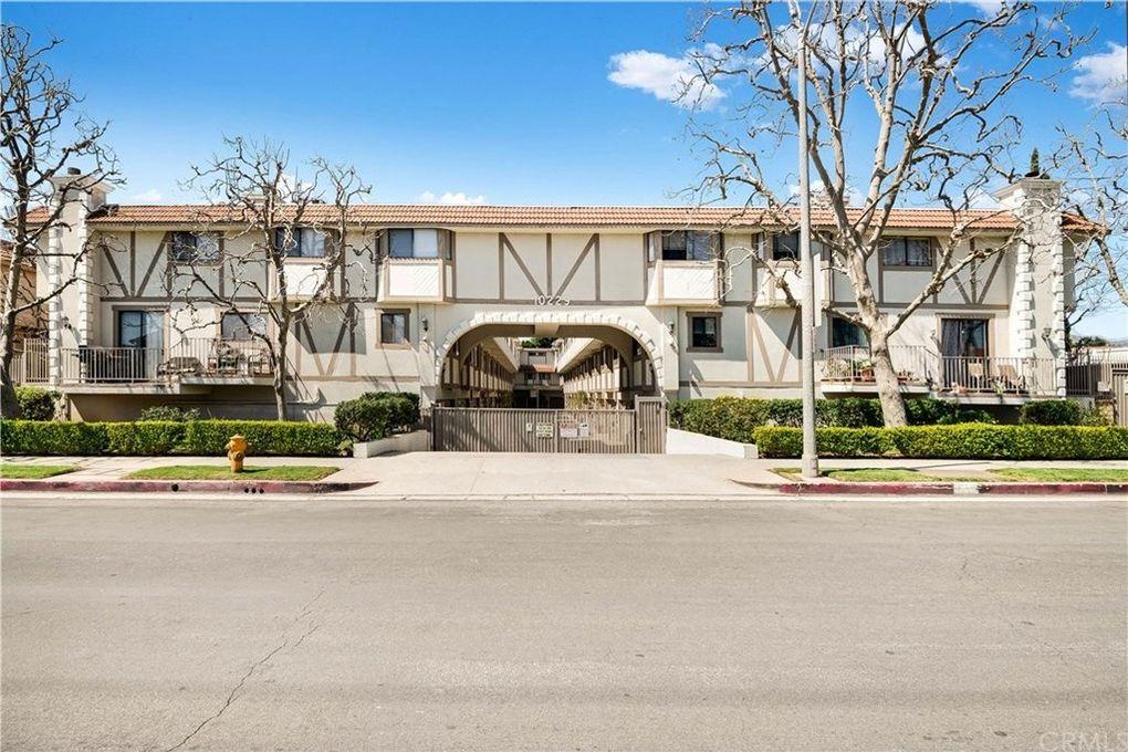 10229 Variel Ave Unit 24 Chatsworth, CA 91311