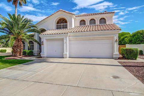 7411 W Paraiso Dr, Glendale, AZ 85310