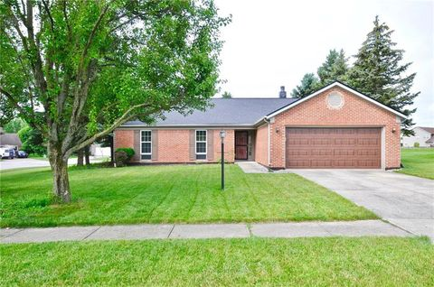 Photo of 7746 Winding Creek Pl, Indianapolis, IN 46236