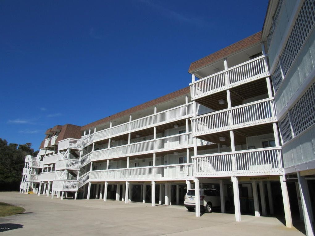 2206 Surfrider Ct Unit B Kure Beach Nc 28449