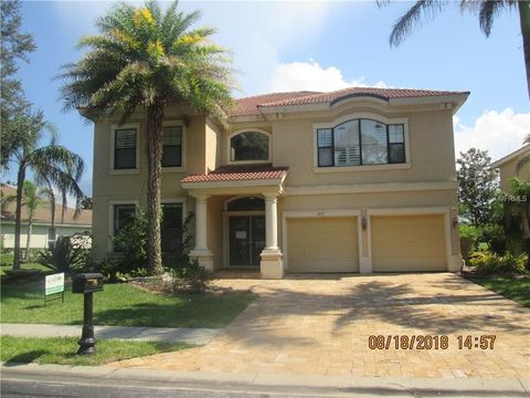 2673 Lakebreeze Ln N Clearwater Fl 33759 Single Family Home