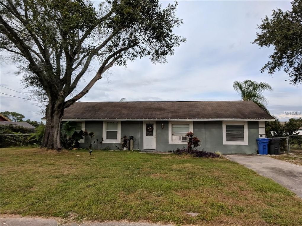 1332 Atlantic Dr, Ruskin, FL 33570