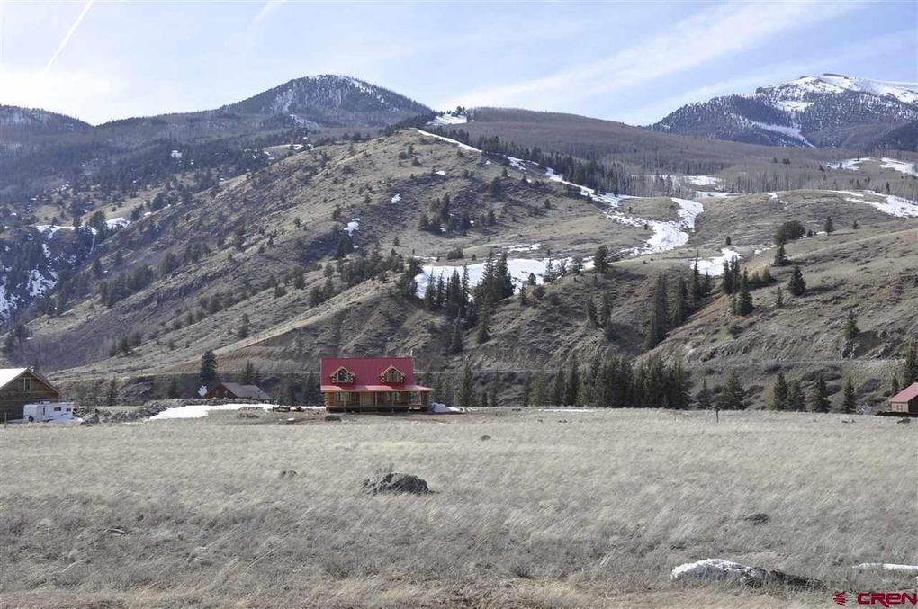 214 dooley dr creede co 81130 land for sale and real