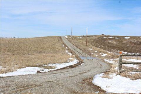 Photo of Buffalo Springs Rd, Acton, MT 59002