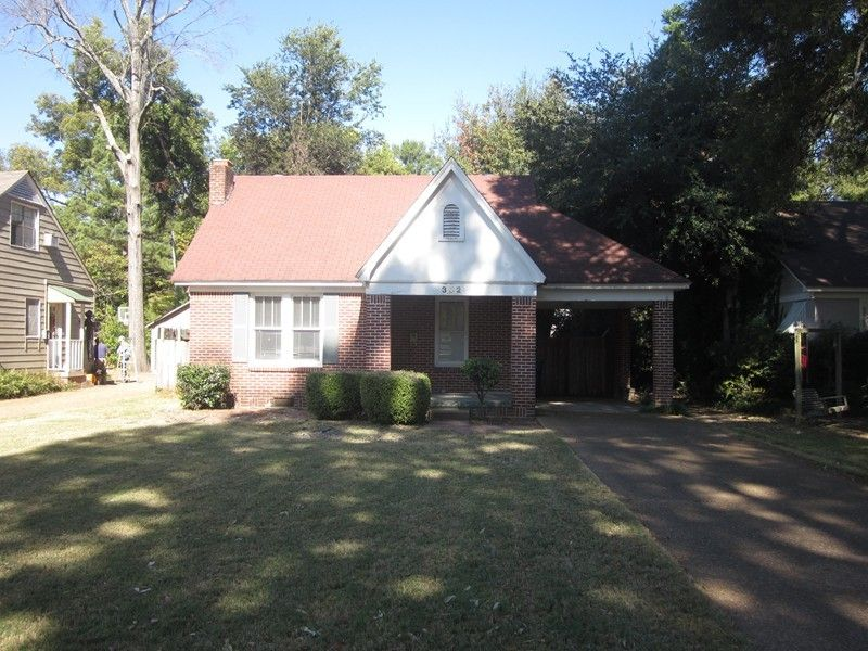 302 W President Ave, Greenwood, MS 38930