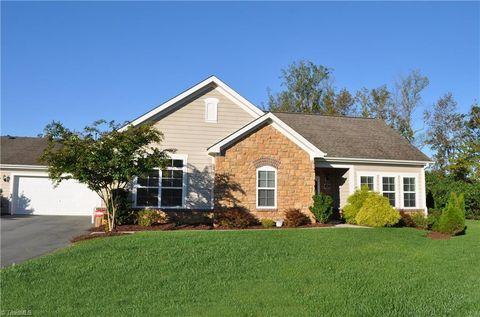 Abbey Glen Homes For Sale Gibsonville Nc