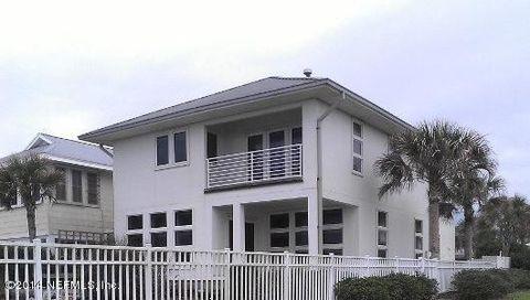 500 Ocean Front, Neptune Beach, FL 32266