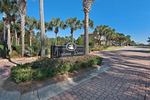 203 Ventana Blvd, Santa Rosa Beach, FL 32459