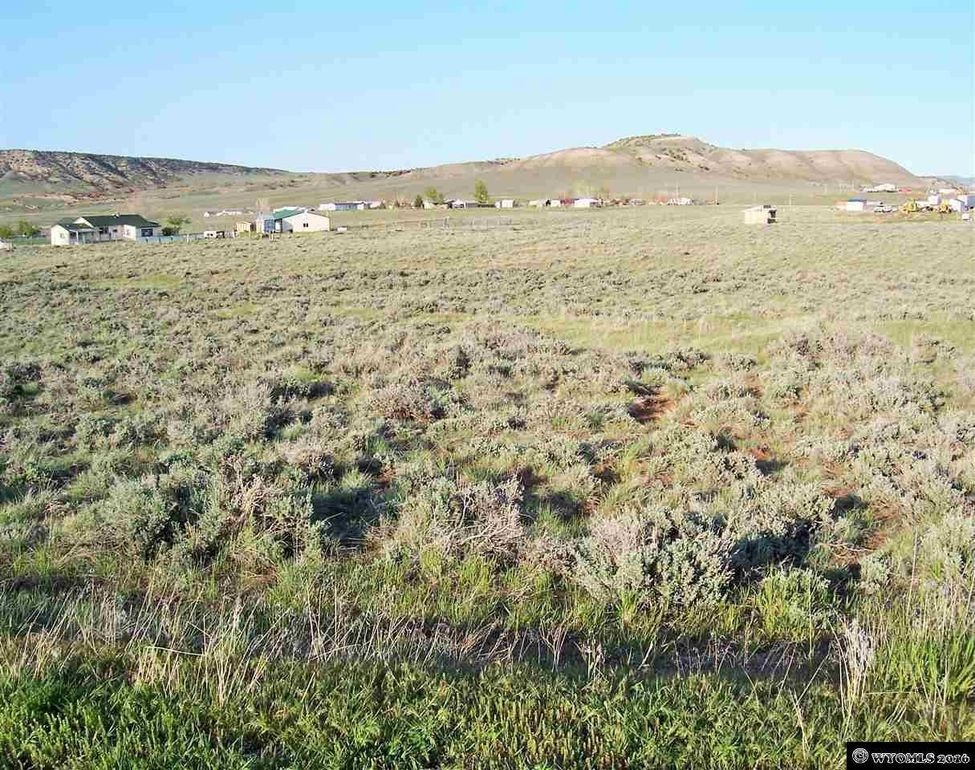 Sage valley subdivision cor lot 23 thermopolis wy 82443 for Sage valley
