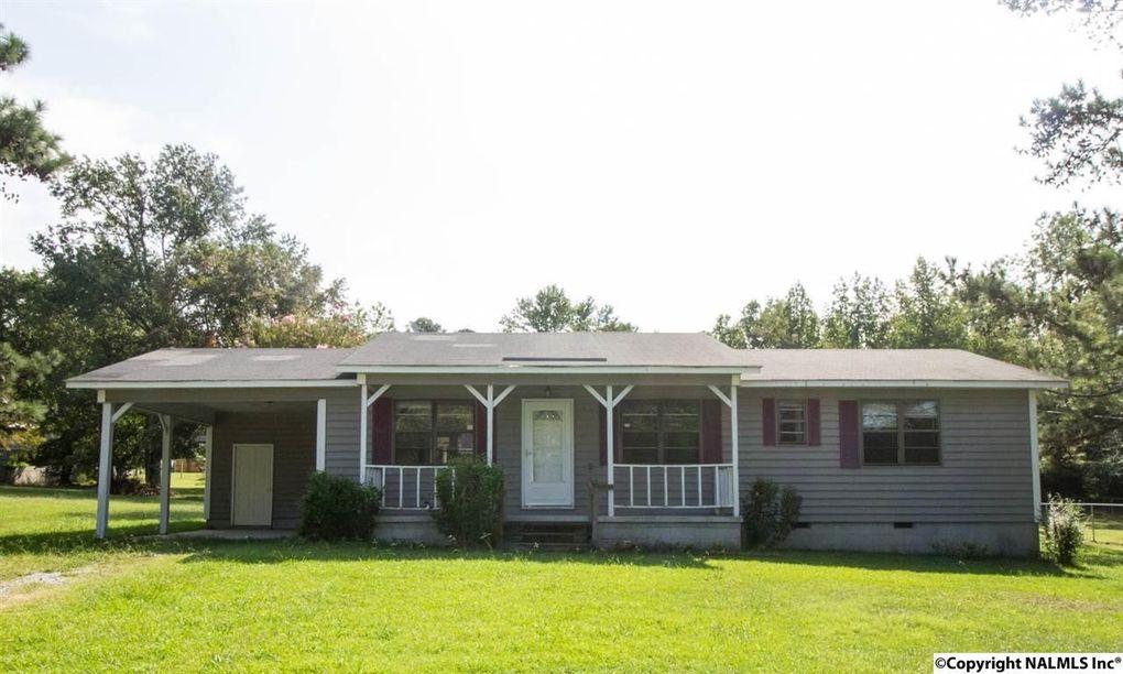 1622 County Road 1269, Vinemont, AL 35179
