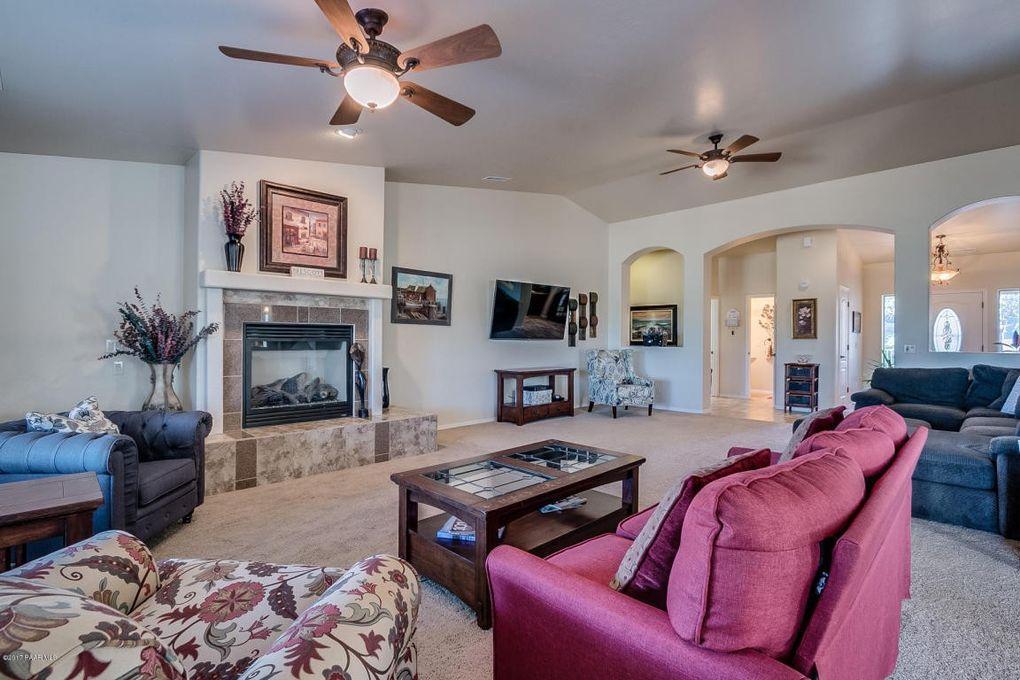118 W Delano Ave, Prescott, AZ 86301